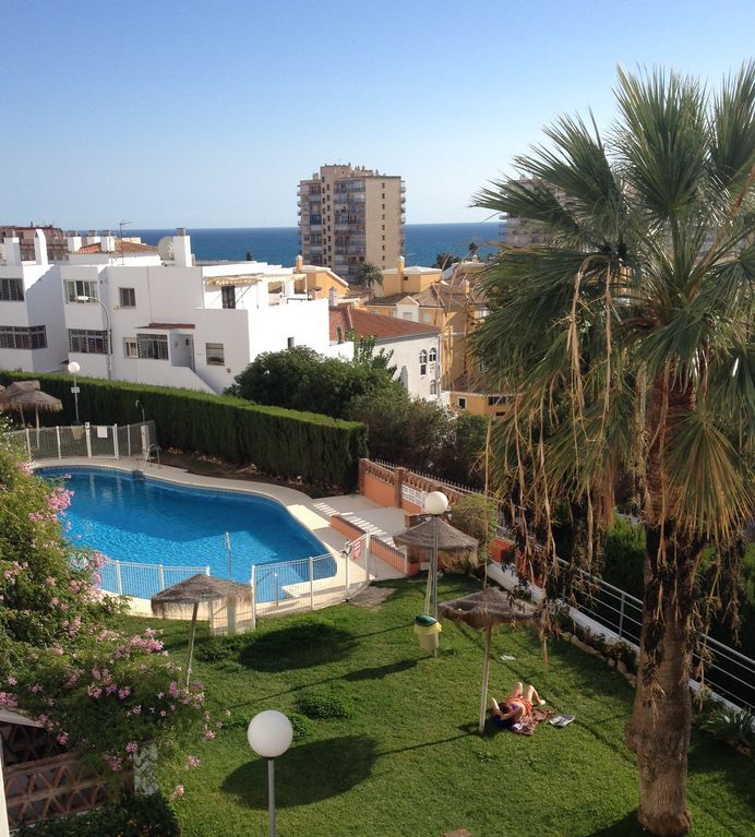 Holiday home of 3 bedrooms in Benalmádena