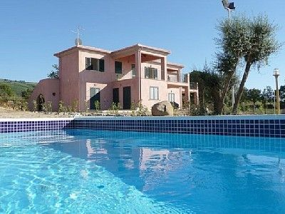 Apartamento estupendo con piscina