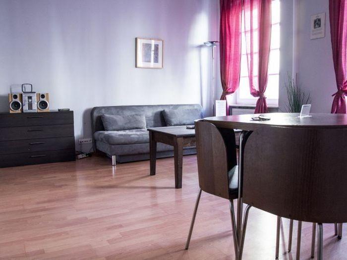 Apartamento acogedor para 4 en Varsovia