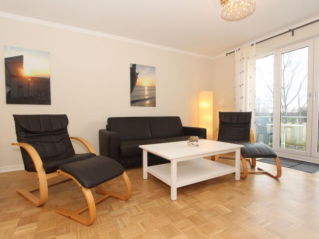 Unterkunft auf 60 m² mit 2 Zimmern