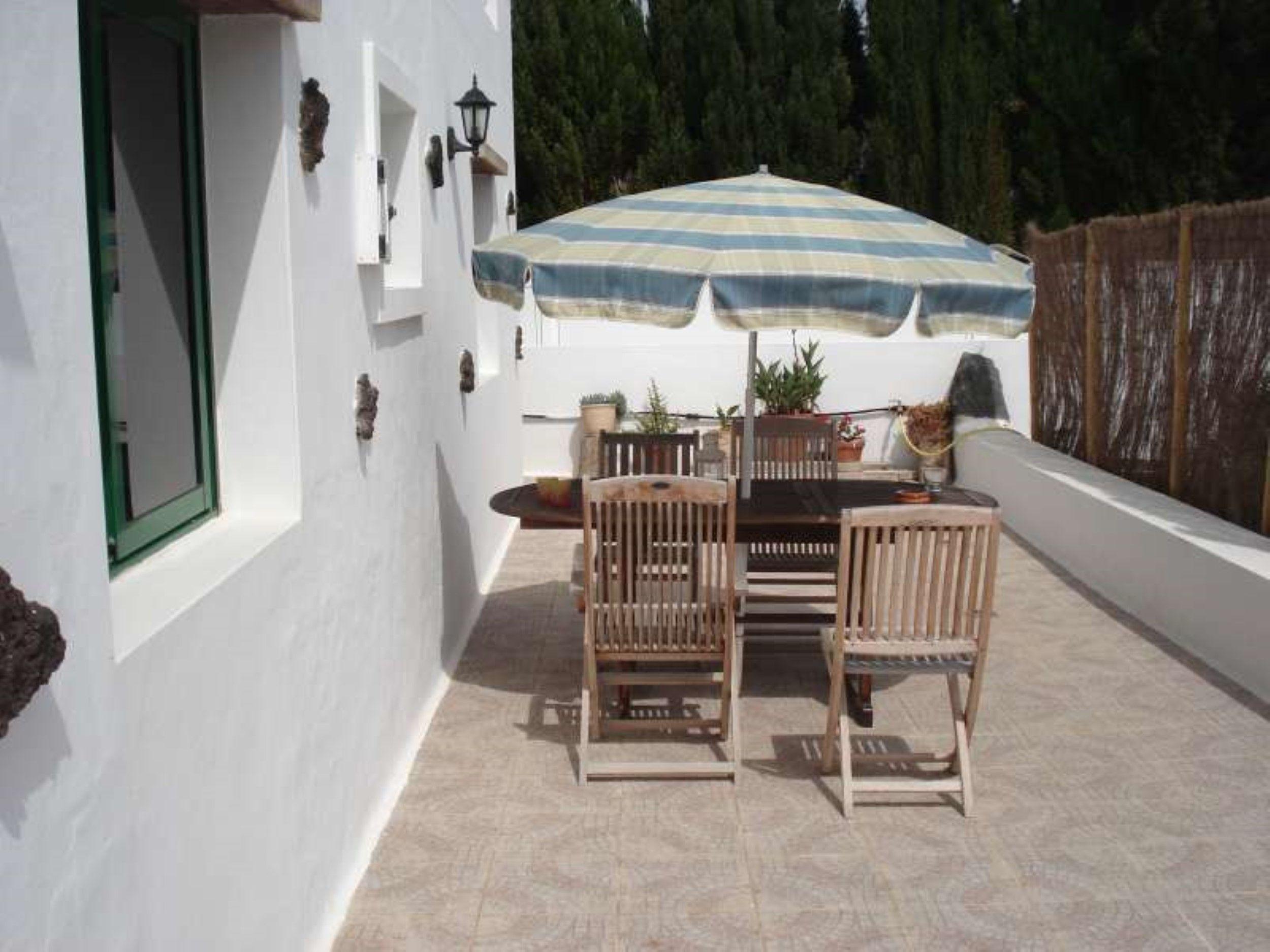 Alojamiento panorámico para 4 huéspedes