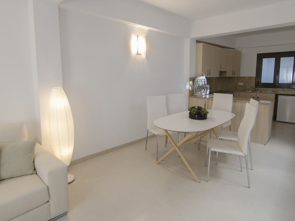 Apartamento para 6 personas en Palma de mallorca