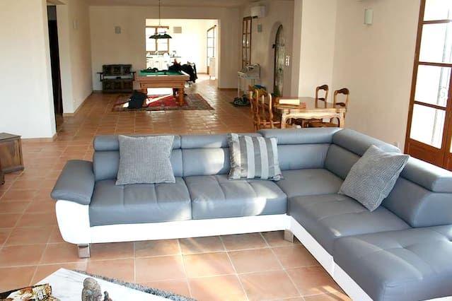 Casa de 170 m² de 3 habitaciones