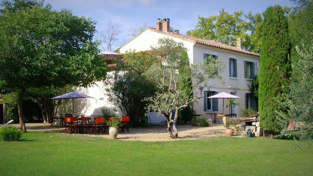 Casa de 6 habitaciones en Bouches-du-rhône
