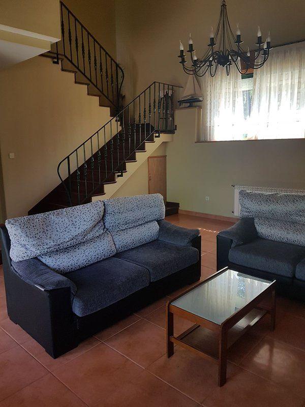 Casa para 5 personas en Bueu