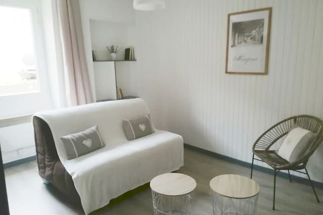 Appartement attractif à Mirepoix