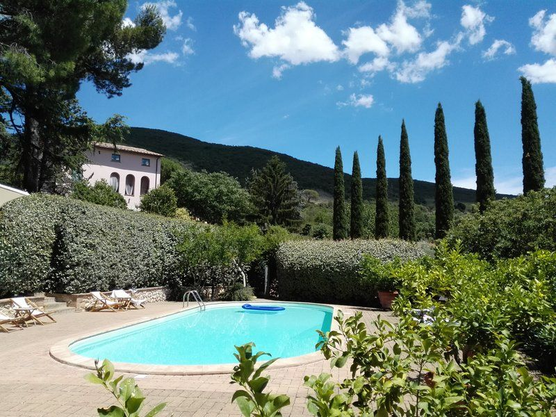 Piso / apartamento - Lugnano in Teverina - Umbria
