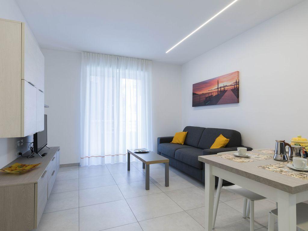 Appartamento di 60 m² con parcheggio