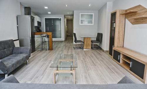 Alojamiento con wi-fi en Ourense