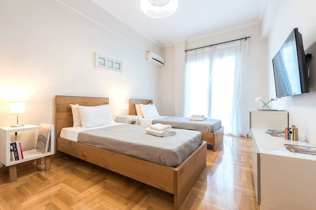 Comfortable apartment for 2 people