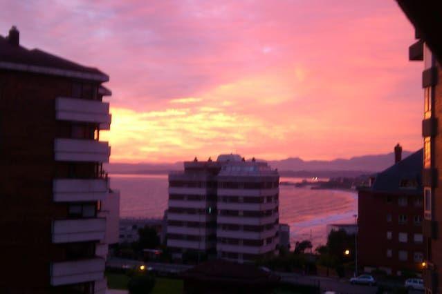 Nice Apartment with Sea Views
