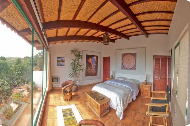 Apartamento de 1 habitación en Guanajuato