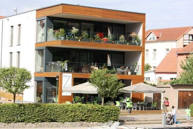 Familiäres Apartment in Plau am see