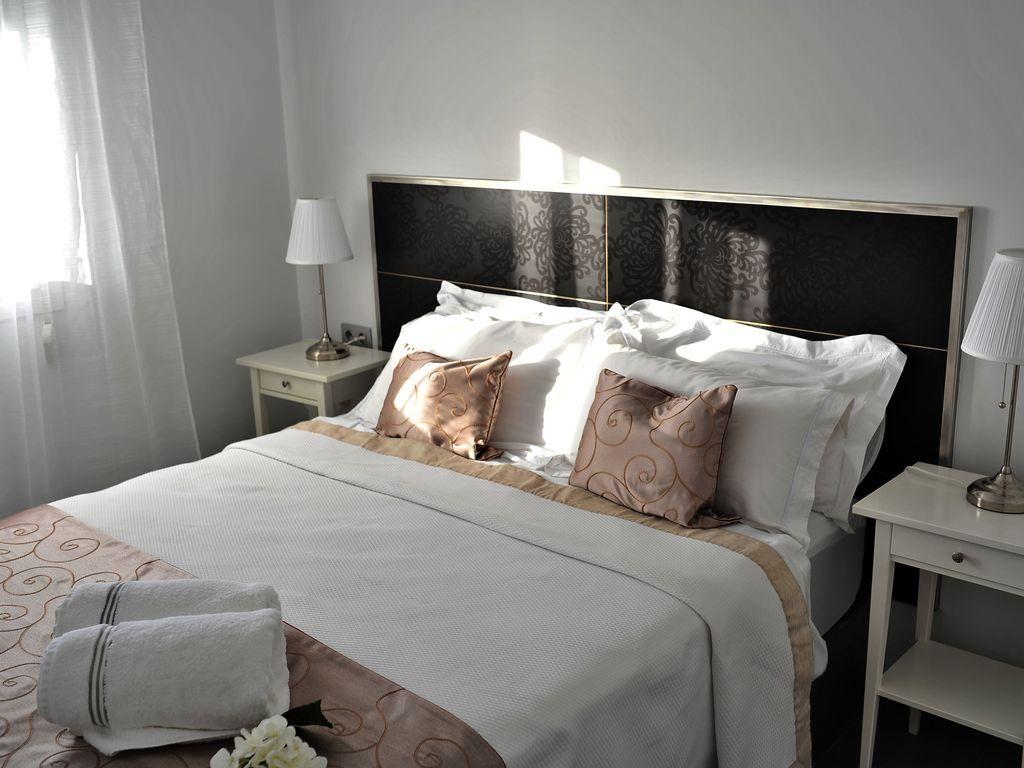 76 m² apartment