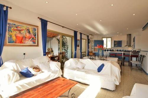 Appartement de 130 m² avec wi-fi