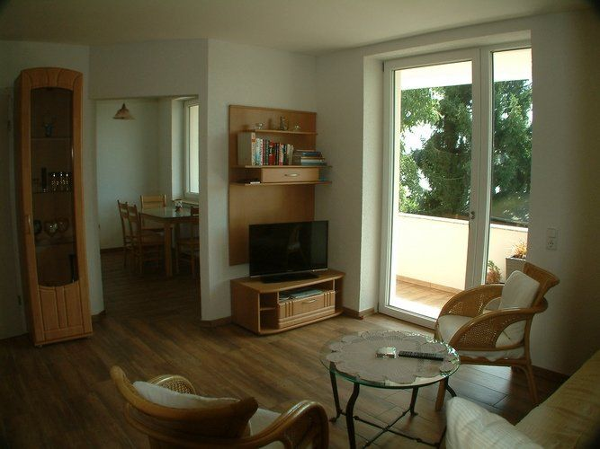 Holiday rental wonderful in Niederpoyritz