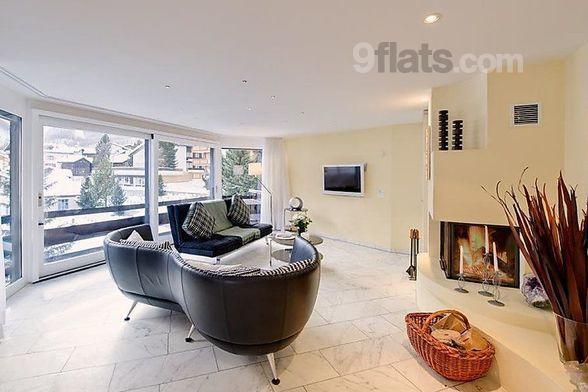 Apartamento de 79 m² en Saas-fee