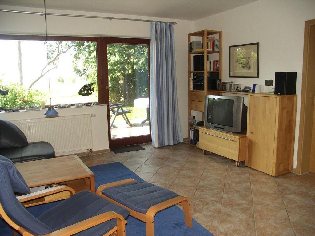 Hébergement à Mecklenburg-vorpommern pour 4 voyageurs