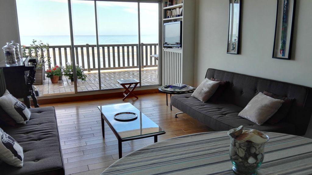 Alojamiento con jardín de 50 m²