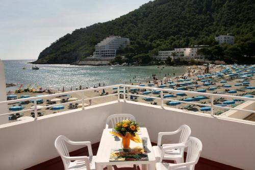 Homely holiday rental in Cala llonga