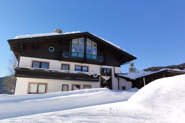 Chalet für 6 Gäste in Neuberg
