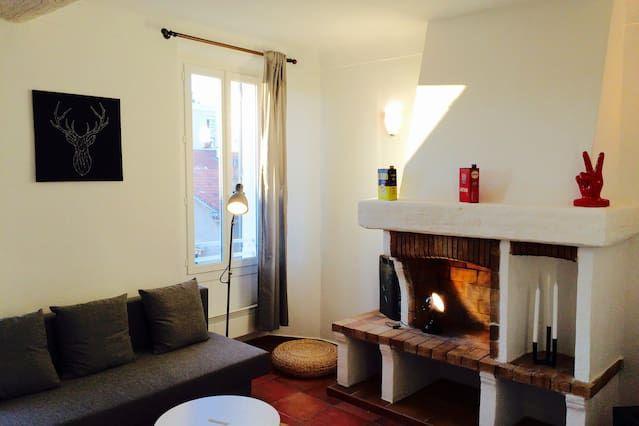 Apartamento de 37 m² en Toulon