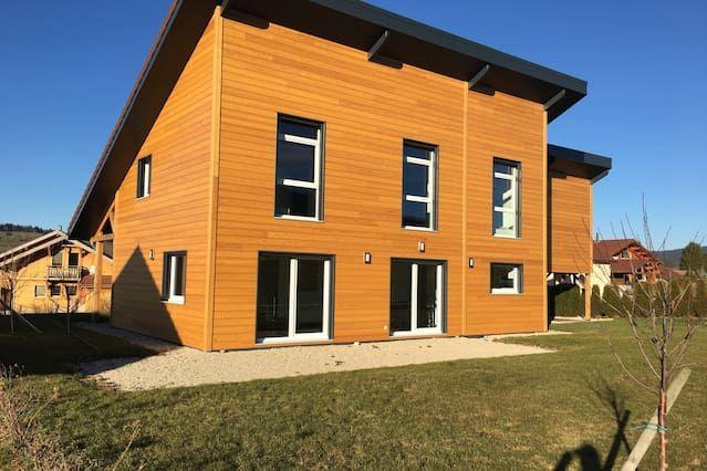 Vivienda de 136 m² para 8 personas
