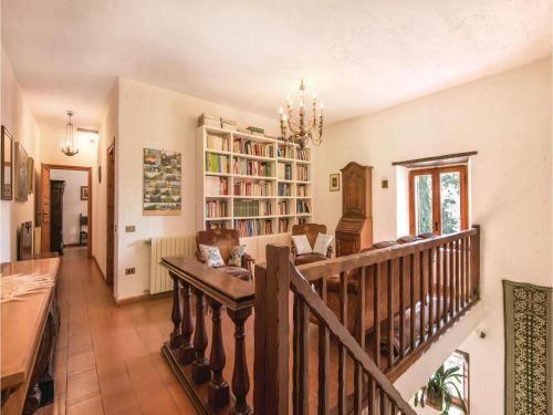 Casa en Terni para 9 personas