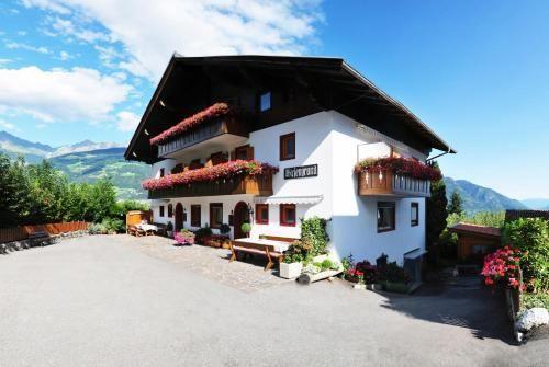 Abitazione di 1 stanza a Tirolo