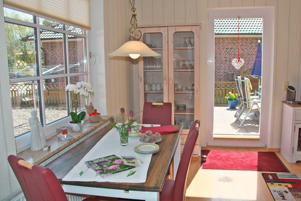 Unterkunft in Bisdorf mit 1 Zimmer