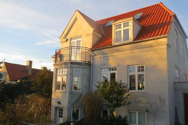 Residencia de 182 m² en Copenhagen