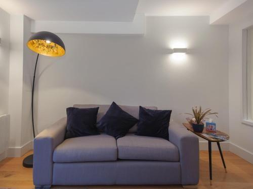 Apartamento interesante con wi-fi