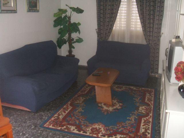 Apartamento en Adra