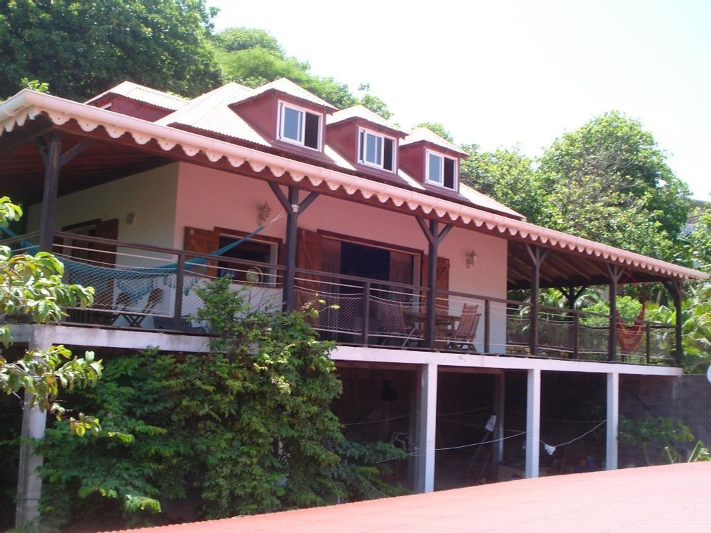Casa de 120 m² en Terre-de-haut