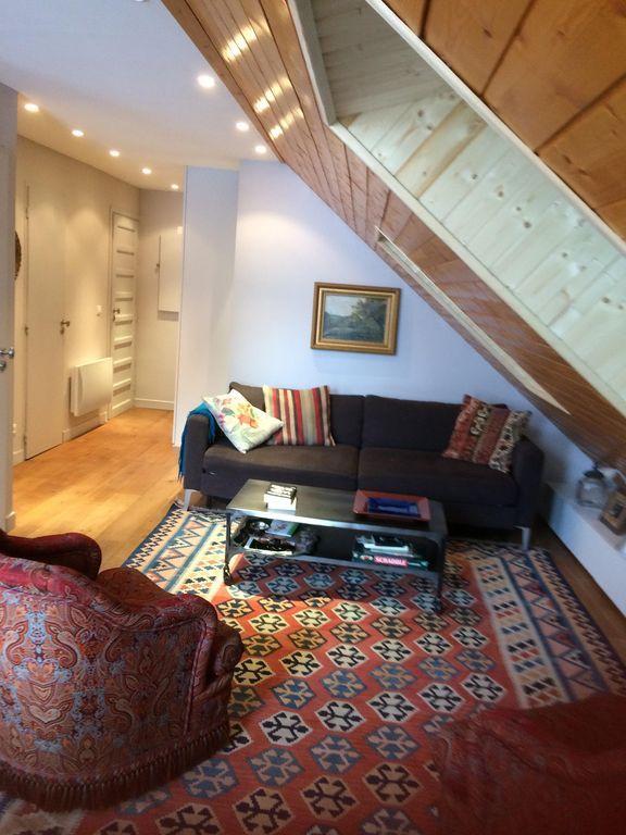 Apartamento popular de 50 m²