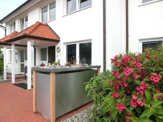 Funktionales Ferienhaus für 2 Gäste