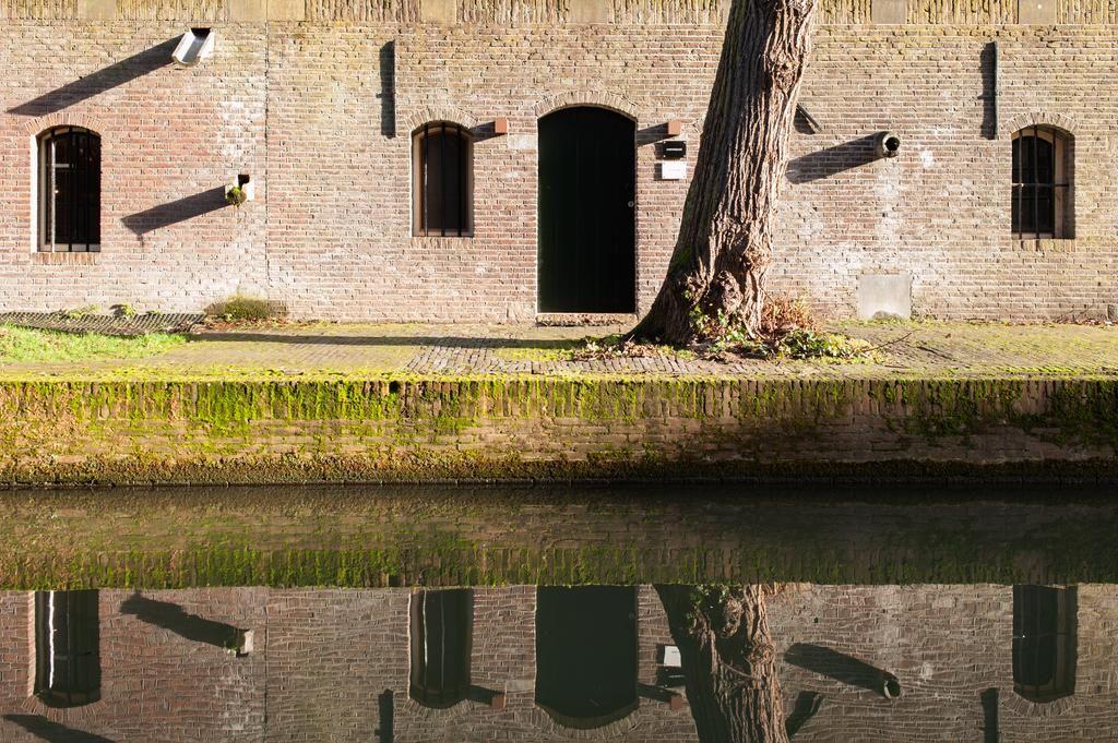 Vivienda extraordinaria en Utrecht
