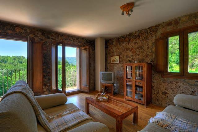 Ferienunterkunft mit 4 Zimmern