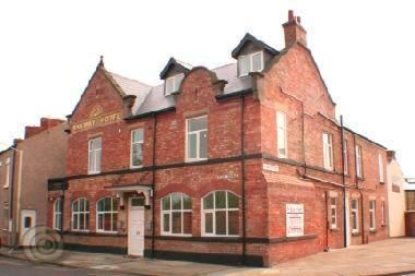 Popular flat in Darlington