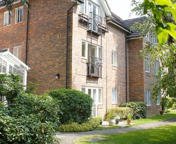 Alojamiento panorámico en Oxford