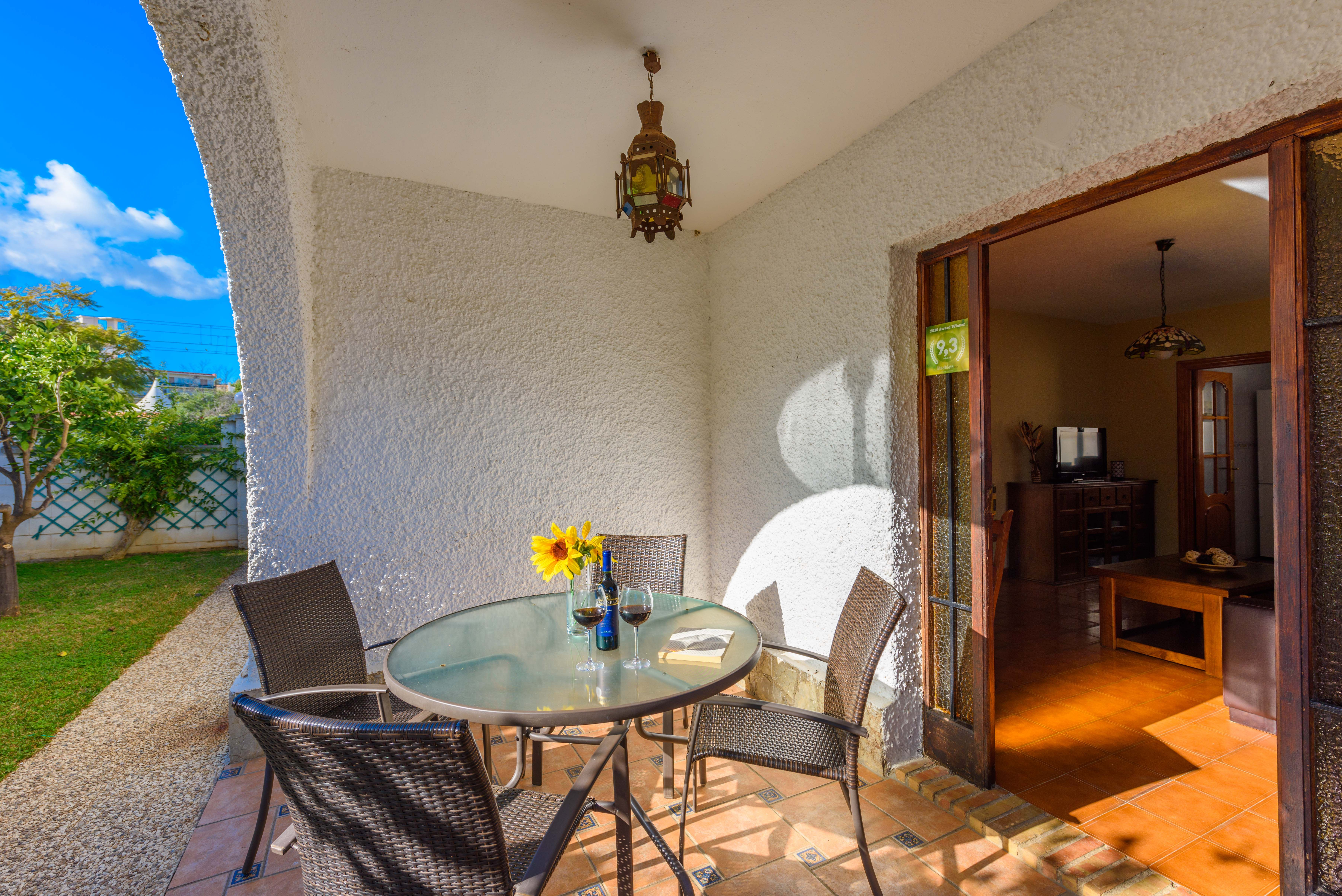 Beautiful accommodation of 70 metres squared  in Costa del sol