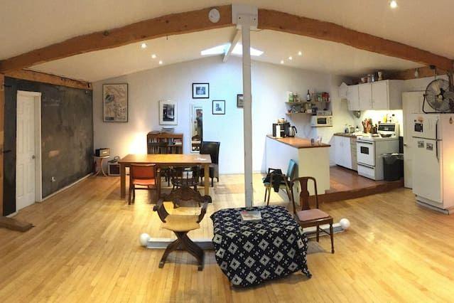 Apartamento para 6 personas con wi-fi