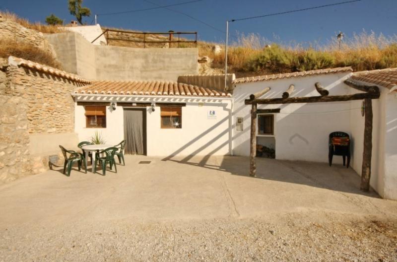 Casa Rural de 100 m2 de 4 dorm