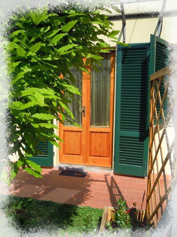 Alojamiento de 32 m² para 4 huéspedes