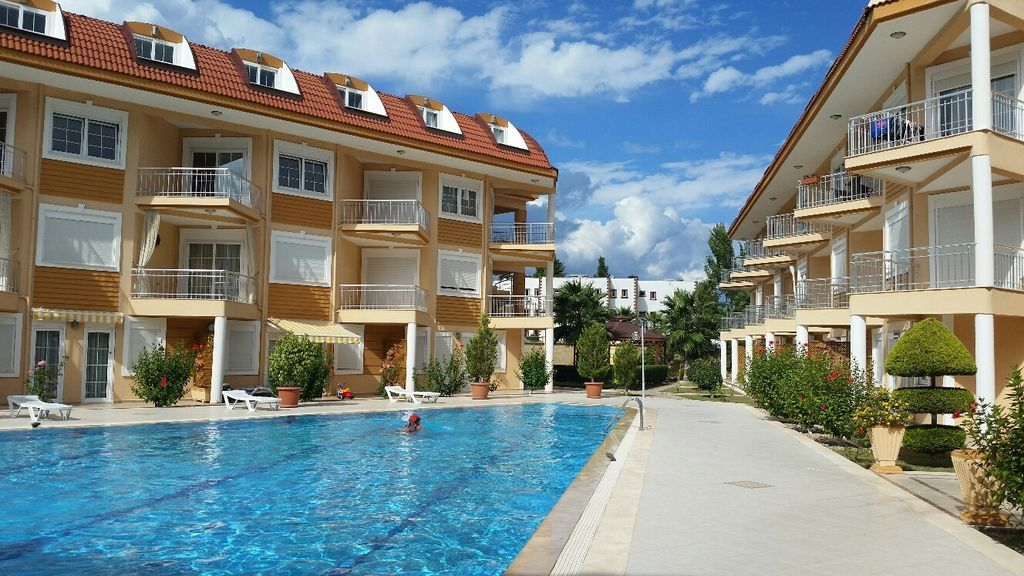 Ferienwohnung auf 100 m² in Kemer