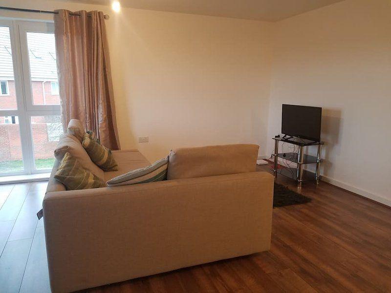 Apartamento en Dartford con parking incluído