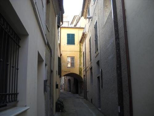 Hébergement à Recanati avec 1 chambre