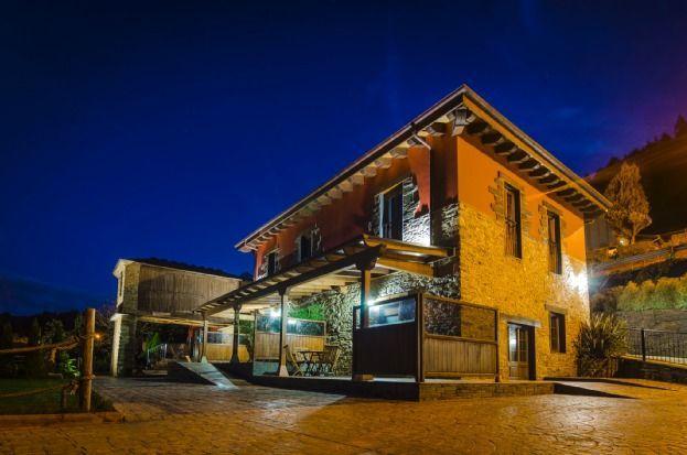 Wohnung in Vegadeo mit 2 Zimmern