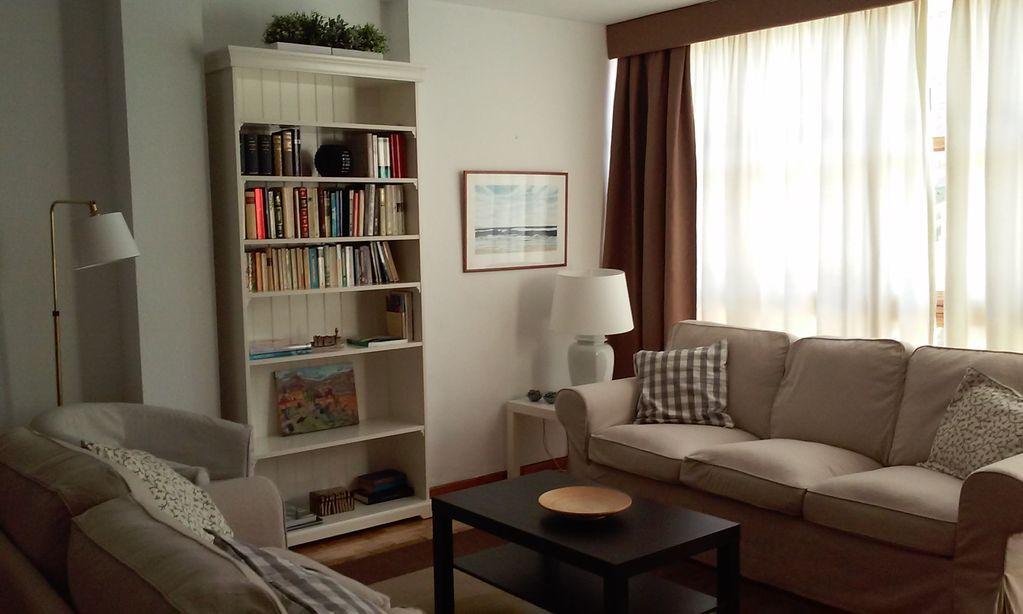 Apartamento para 7 huéspedes en Comillas