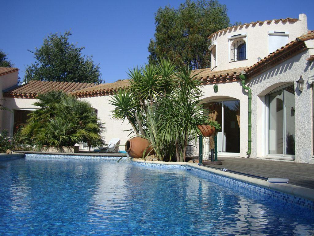Residencia de 500 m² en Perpignan